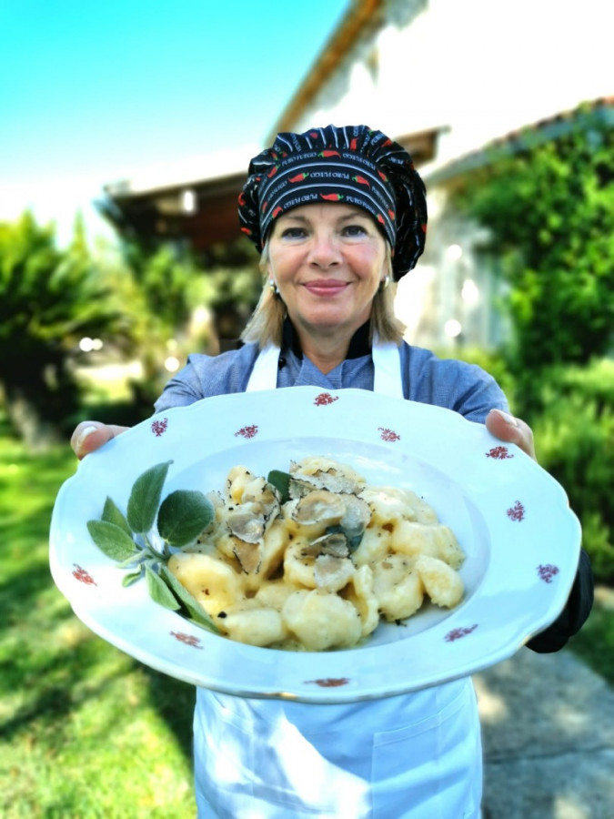 THREE DAY ISTRIAN COOKING CLASS, Buscina Villas Umag